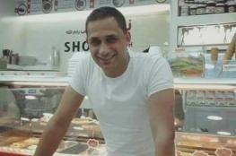 الخليل : الاحتلال يسلم جثمان الشهيد الحرباوي