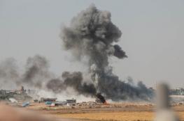 تجدد المعارك شمالي سوريا رغم اتفاق وقف اطلاق النار