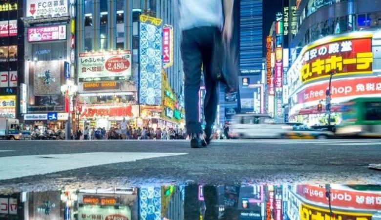 """اليابان: """"حوافز مالية"""" لمن يغادر العمل مبكرًا"""