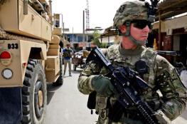 """الجيش الامريكي يرجح مقتل زعيم """" داعش """" في افغانستان"""