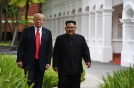 على خطى باكستان ..هكذا يتلاعب الزعيم الكوري الشمالي بترامب