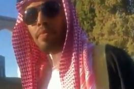 """السعودية : """"ما حصل في الأقصى مسرحية صهيونية """""""