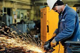 """""""الإحصاء"""": ارتفاع كميات الانتاج الصناعي للشهر الثالث في آب"""
