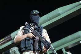 سرايا القدس تكشف عن صاروخ جديد أكثر تدميرا