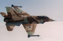 """طائرات """" اف 16 """" الاسرائيلية التي قصفت العراق معروضة للبيع"""