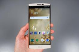 """شركة """" LG """" تكشف تفاصيل مثيرة عن هاتفها الجديد"""