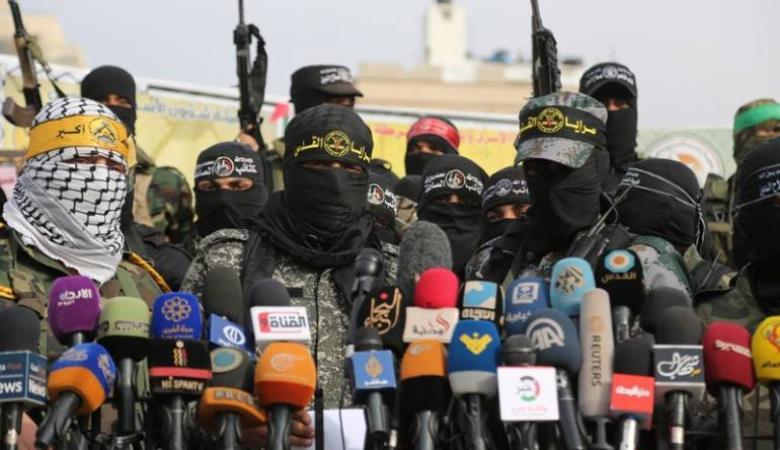 الفصائل الفلسطينية ترد على تصريحات علاوي بشأن الصواريخ الباليستية