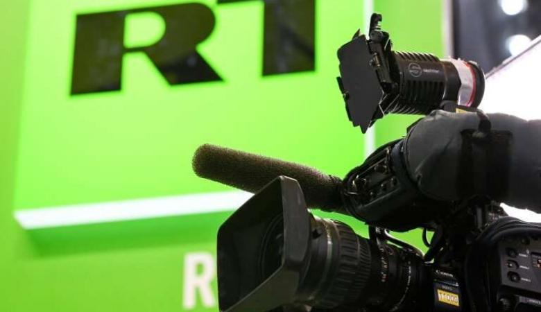 """فيسبوك تغلق صفحات وحسابات تابعة لقناة """"RT """" وموسكو تنفجر غضباًَ"""
