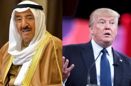 الكويت : مستعدون لبذل كافة الجهود للتهدئة بين اميركا وايران