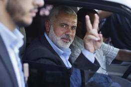 ماليزيا لا تعارض زيارة قادة حماس