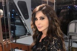"""اليسا عن تظاهرات لبنان: """"صار الوقت الناس تستعيد شوي من كرامتها"""""""