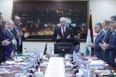 الحكومة تدين جريمة الاحتلال الجديدة في مخيم الجلزون