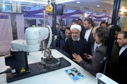 إيران تبدأ غدا الخطوة الرابعة في تخصيب اليورانيوم