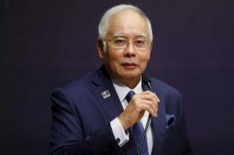 رئيس وزراء ماليزيا : دعمنا سيتواصل للمضطهدين في فلسطين