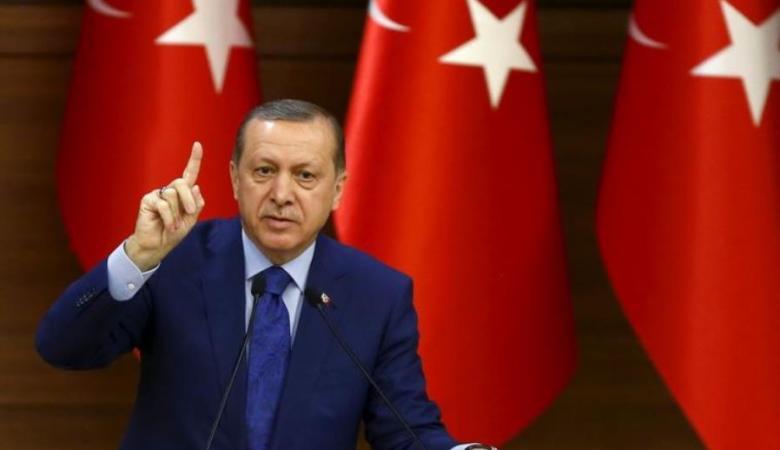 اردوغان لترامب : القدس عاصمة فلسطين وقرارك لن يغير اي شيء