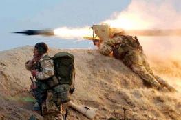 مقتل العشرات من جيش النظام السوري في هجوم لداعش شرق البلاد