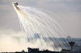 """""""اسرائيل """": سنهاجم بقوة المناطق المأهولة في الحرب القادمة"""