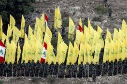 الجيش الاسرائيلي يكشف عن خطة حزب الله للتسلل الى الجليل
