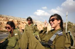 القبض على جندي اسرائيلي اغتصب مجندة في قاعدة عسكرية