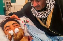 وفاة شاب من الخليل متأثراً بجراحه التي أصيب بها خلال حادث سير قرب رام الله