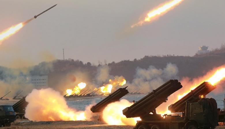 اليابان متخوفة من صواريخ كوريا الشمالية وطموحات الصين البحرية