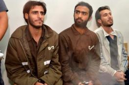4 عمليات قتل و41 محاولة أخرى ضد منفذي عملية تل أبيب