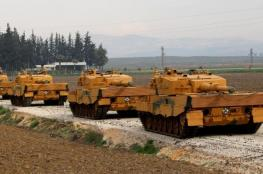 """تركيا : فرنسا واسرائيل تخططان لاقامة دولة """"ارهابية """" في سوريا"""