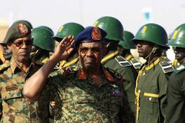 الجيش السوداني يحيط بقصر البشير تمهيداً لاسقاطه
