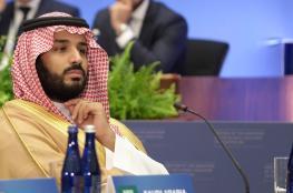 محمد بن سلمان : الأسد باق في السلطة