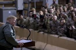 ايران تطالب العراق بطرد القوات الامريكية من اراضيها