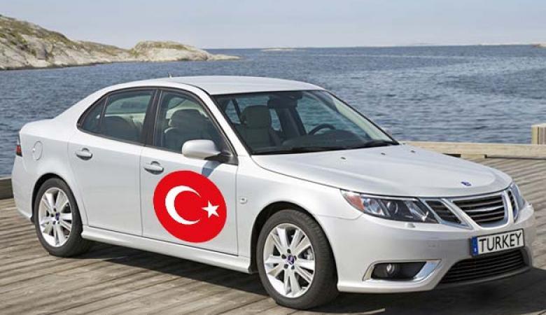 معلومات مثيرة عن أول سيارة من انتاج تركيا