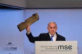 نتنياهو متوعدا ايران : لا تختبروا حسم اسرائيل