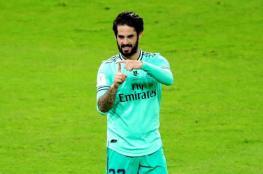 مدريد : ثمن ايسكو 70 مليون يورو