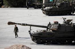 اخفاقات خطيرة في جهوزية أهم وأكبر فرقة برية بجيش الاحتلال