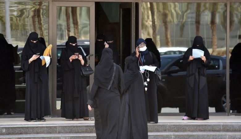المرأة السعودية على موعد مع حدث تاريخي الشهر المقبل