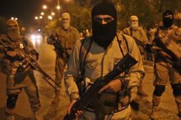 داعش يعدم 10 مدنيين حرقااً في الموصل