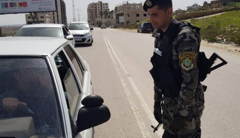 محافظ نابلس: تشديد الإجراءات في بلدة قصرة لحماية المواطنين