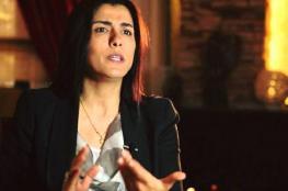 هند الفايز : على الاردن الغاء الاتفاقيات المبرمة مع اسرائيل ردا على اغلاق الاقصى