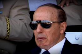 إقالة رئيس جهاز المخابرات الجزائرية