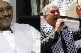 عباس زكي يطالب الوزير السوداني المسيء للفلسطينيين بالاعتذار