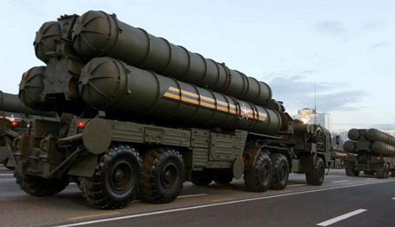 """تركيا تعلن اكتمال استلام منظومة """"أس -400"""" الروسية"""
