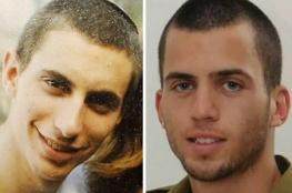 ريفلين : سنفعل كل ما نستطيع لاسترداد جنودنا من حماس