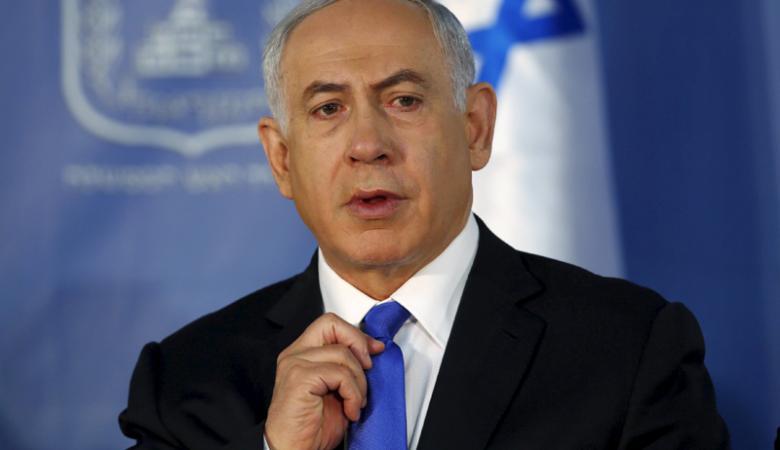 """نتنياهو عن صفقة القرن : انقلاب تاريخي لصالح """"اسرائيل """""""