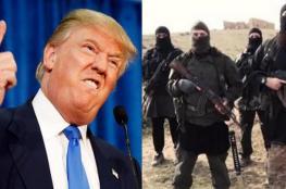 ترامب يأمر الجيش الامريكي  بابادة تنظيم داعش في العراق وسوريا