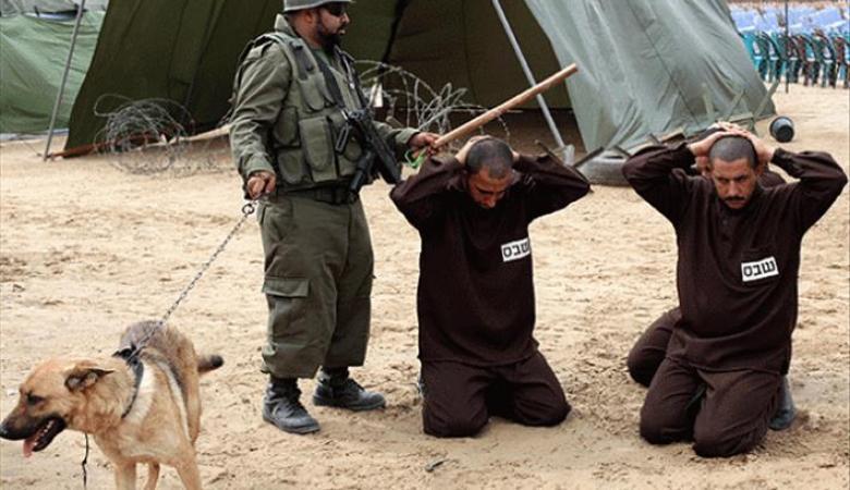 مطالبات بفتح تحقيق في تصرفات عناصر الشرطة خلال احداث سجن النقب