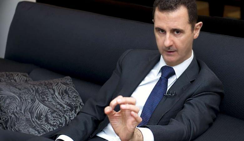 """الاسد عن العملية العسكرية التركية : """"عدوان اجرامي وسافر  """""""