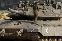 اسرائيل تبيع أنظمة لحماية الدبابات والدروع لأمريكا