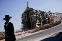 اسرائيل تخطط للوصول إلى مليون مستوطن في الضفة الغربية