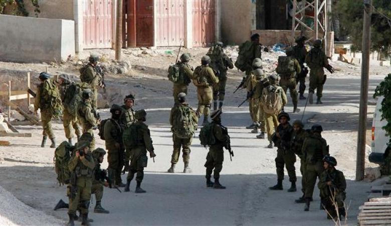 الاحتلال يعتقل شاباً من بلدة سلواد شرق رام الله