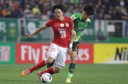 الكوري الجنوبي يوينغ يعتزل اللعب الدولي بعد 110 مباريات